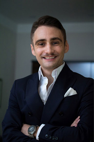 Filip Sinko Morandini