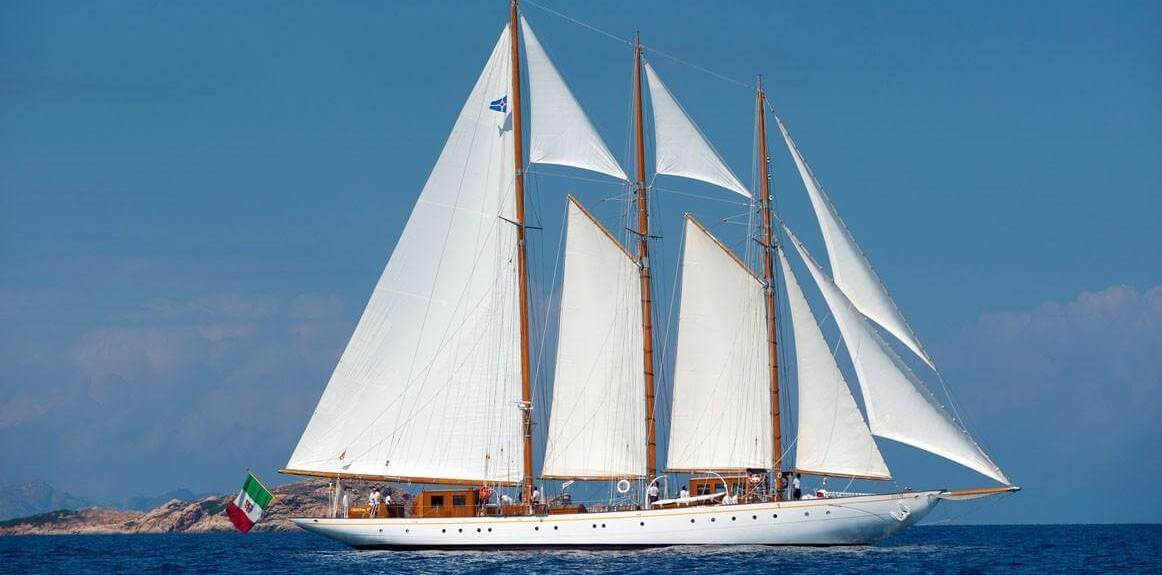content marketing for the yacht-charter industry