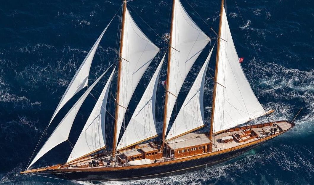 seo for yacht-charter industry